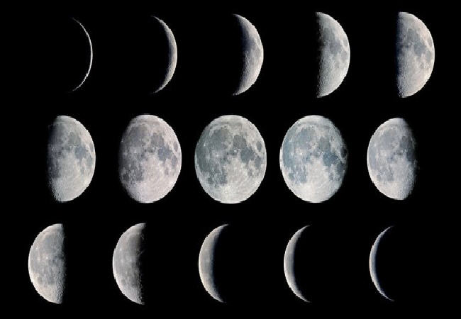 Fases-de-la-Luna